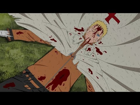 NARUTO DIE ?: Boruto Next Generation english dubbed