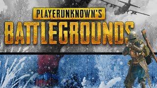 Neue Runde Chicken Jagd ★ Playerunknown's Battlegrounds ★#1691★ PUBG PC WQHD Gameplay Deutsch German