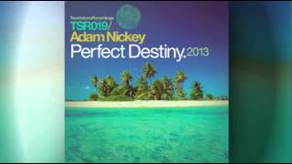 Adam Nickey - Perfect Destiny (Allende Remix)