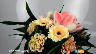 Самые красивые букеты SendFlowers.ua(Самые красивые букеты от компании UFL http://www.sendflowers.ua/. Это лишь небольшая часть разнообразных красивых, шикар..., 2013-12-17T18:24:57.000Z)
