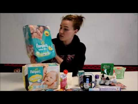 How To Get Free Baby Stuff Amp Samples Uk Youtube
