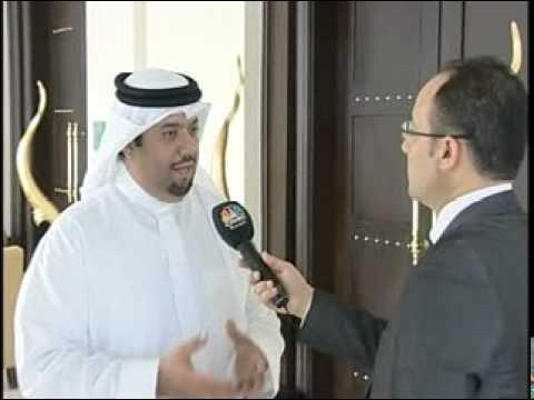 Faisal Abdulla talks about the entrepreneurs in Bahrain