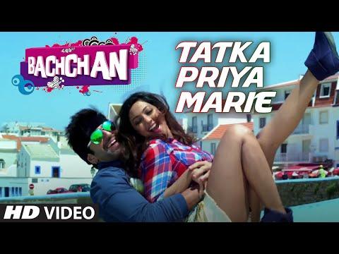 Tatka Priya Marie Video Song | Bengali Film Bachchan | Jeet, Aindrita Ray, Payal Sarkar