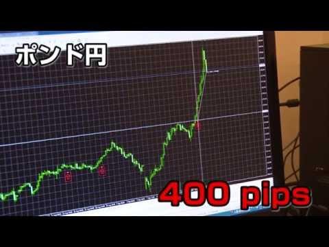 ミリオネア・トレードFX ~直近相場での獲得利益を特別に公開!(※期間限定)~