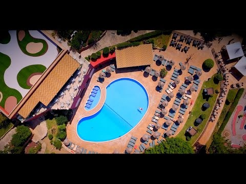 Hotel Marina Portals ****. Palma de Mallorca. 4K-UHD