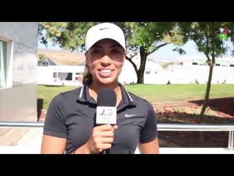 AGTV Presents: #AskCheyenne with Cheyenne Woods