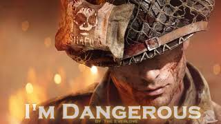 EPIC ROCK | ''I'm Dangerous'' by The Everlove thumbnail