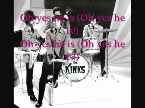 Dedicated Follower of Fashion - The Kinks | Lyrics