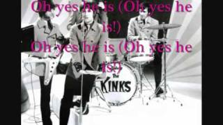Dedicated Follower of Fashion - The Kinks | Lyrics