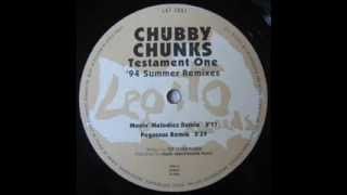 Chubby Chunks - B1 Testament One (Movin