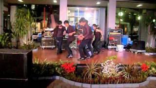 yblaq cover dance of mblaq y prj jakarta fair 110609