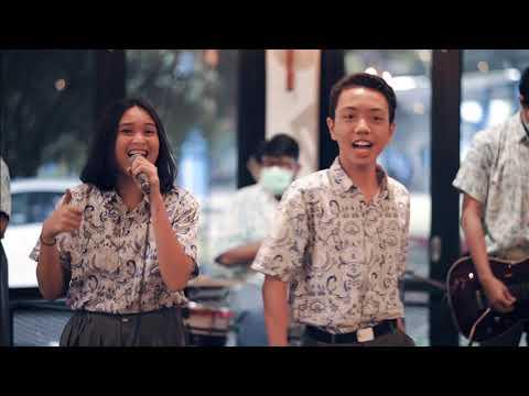 Kicir Kicir Cover SMAN 42 Jakarta