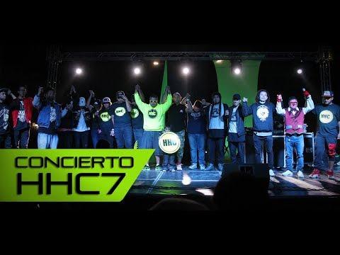 Concierto Cristiano Completo Hiphop Caution Ultimate 2017 - Torreón Coahuila MX