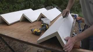 How to Hang Clapboard Siding