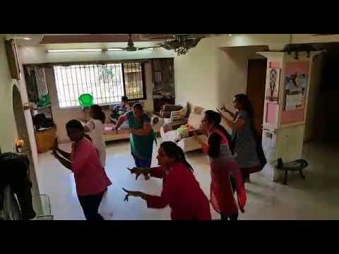 Chittiyaan Kalayiaan Song By Ladies K9events