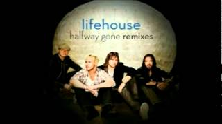 Lifehouse - Halfway Gone (Jody Den Broeder Club Remix)