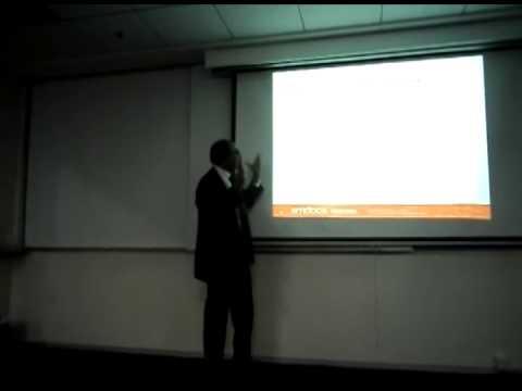 Agile Testing Alliance Dr. Shankar Ramamurthy - Part 2