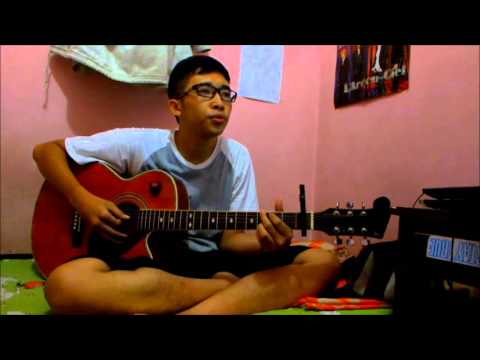 Chrisye - Seperti Yang Kau Minta (Cover song, in D#Maj chord)