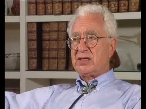Murray Gell-Mann - The Moscow meeting on particle physics: Part 2 (54/200)