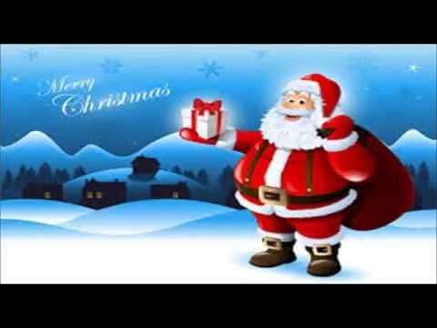Santa Claus Aaya Poem/song for Christmas | Hindi Poem on Santa Claus