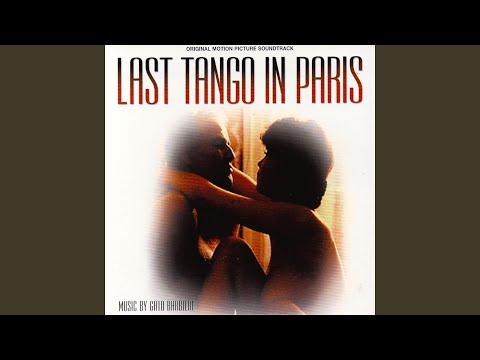 Last Tango in Paris, Pt. 2