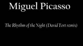 Watch Miguel Picasso The Rhythm Of The Night video