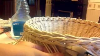 видео Мастер класс ажурные косы