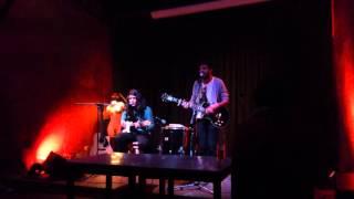Orange Jukebox - I Fought The Law