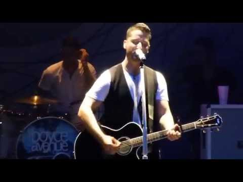 Wake Me Up - Boyce Avenue Avicii Cover Live
