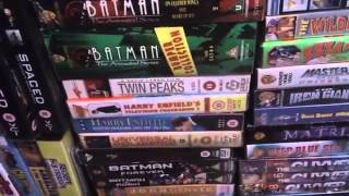 Revised VHS Collection 2013