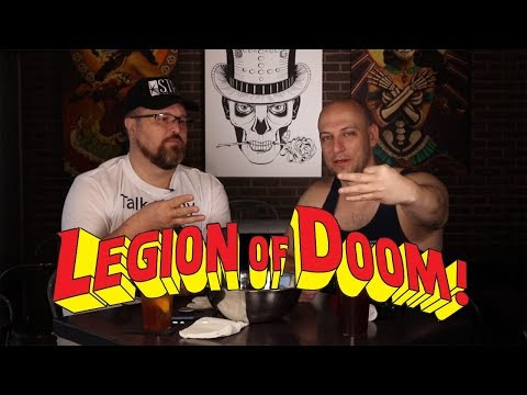 DC Comics Legion of Doom returns   TNTM COMIC BOOK TALK