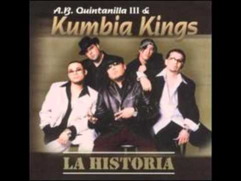 reggae kumbia(Kranium Mix)-Kumbia Kings