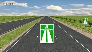 видео Движение по автомагистралям. Глава 16