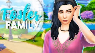 NEW HOUSE, CLUTTER CRAZY! // The Sims 4 | Foster Family : Season 4 #49