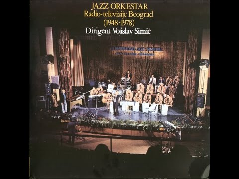 Jazz Orkestar Radio-Televizije Beograd (FULL ALBUM, jazz-fun