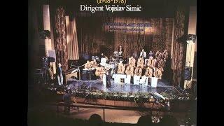 Jazz Orkestar Radio-Televizije Beograd (FULL ALBUM, jazz-funk, Yugoslavia, 1979)