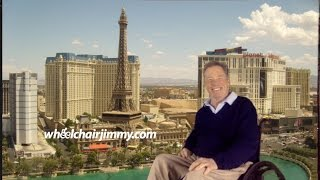 Wheelchair Accessible Hotel Reviews - Plaza Hotel and Casino. Las Vegas, NV