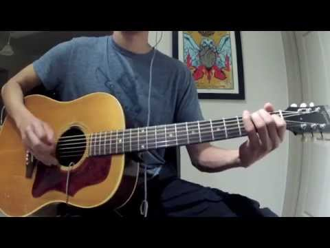 Wolf Alice - Moaning Lisa Smile (Guitar Lesson/Tutorial) - YouTube