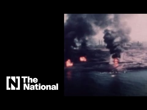 From the archive: How oil in Das Island fueled an emirate