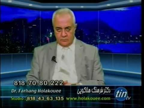 In session with dr. Farid holakouee by dr. Farid holakouee on.