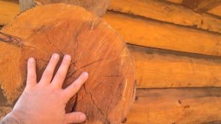 Как и чем защитить торцы бревен сруба деревянного дома(Зайдя на эту страницу: http://неомид-500-450-440.рф/okrasit-torcy-dom-banya-srub.html - вы сможете купить качественное и эффективное..., 2015-09-15T08:39:32.000Z)