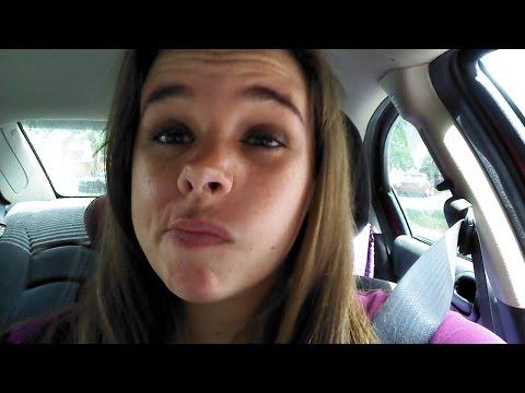 Mom Update/Dentist Drama+Laughing Gas