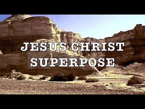 DJ Cummerbund - Jesus Christ Superpose