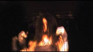 Rudolf Eb.er Live – Music – LUFF 2011