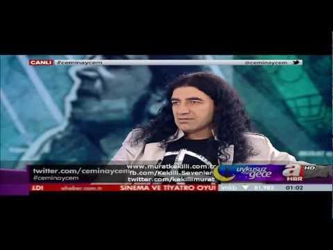 Murat KEKİLLİ - aHaber [ Uykusuz Her Gece ] | 2013 |