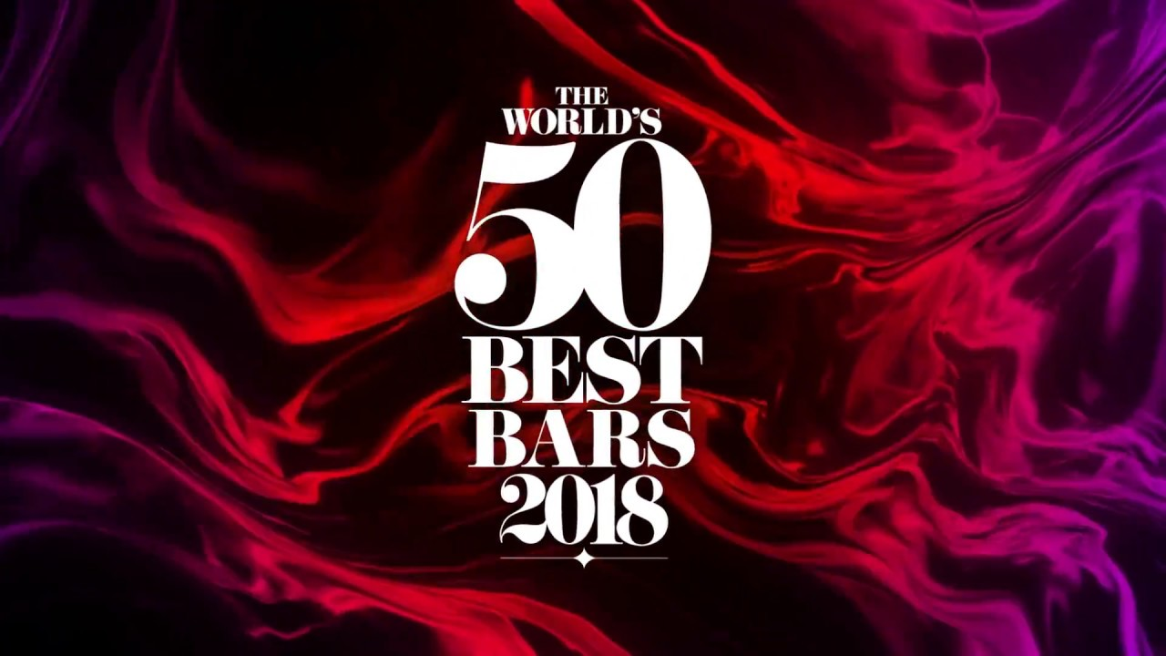 The World's 50 Best Bars 2018 - 51-100 list in pictures ...