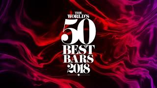 The World's 50 Best Bars 2018   51 100 List In Pictures