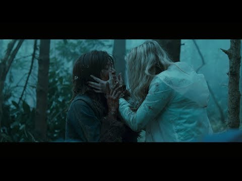Грибы / Shrooms (2007) - HD Trailer