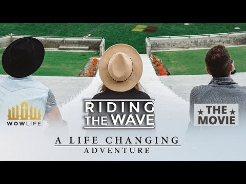 Riding the Wave | Full Movie (Official Web Release)