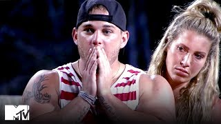 6 Jaw-Dropping 'Challenge' Betrayals | MTV Ranked